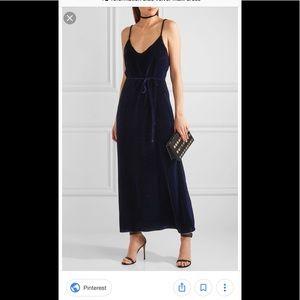Reformation brand new dress maxi
